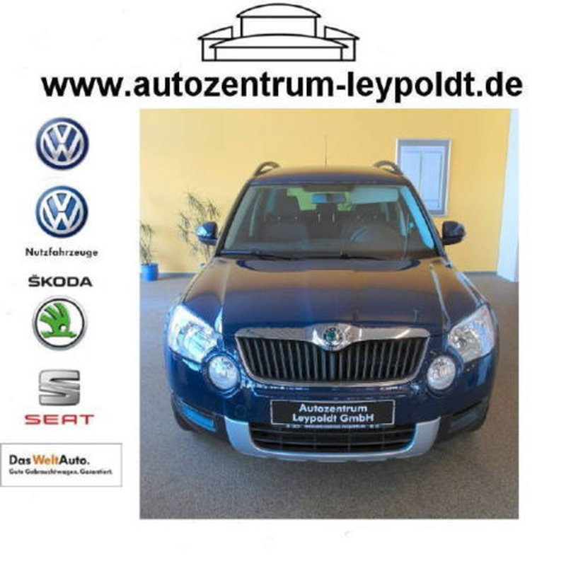 skoda yeti gebraucht kaufen in filderstadt bei stuttgart. Black Bedroom Furniture Sets. Home Design Ideas