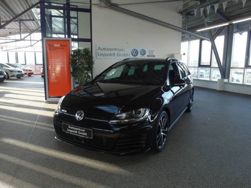 volkswagen golf variant jahreswagen kaufen in filderstadt preis 30990 eur int nr gw 1035. Black Bedroom Furniture Sets. Home Design Ideas