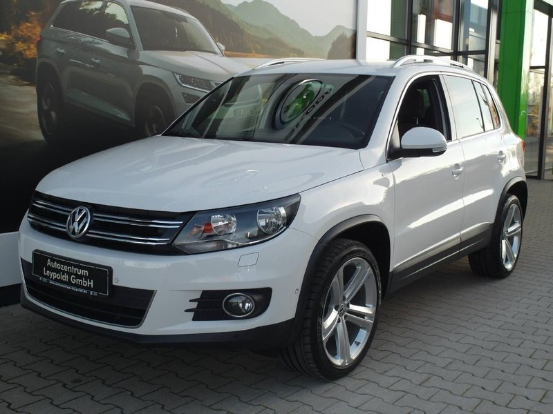 volkswagen tiguan life 2 0 tdi gebraucht kaufen in filderstadt preis 15900 eur int nr gw 2177. Black Bedroom Furniture Sets. Home Design Ideas