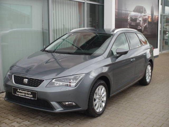 seat leon jahreswagen in filderstadt preis 21900 eur int nr 290. Black Bedroom Furniture Sets. Home Design Ideas